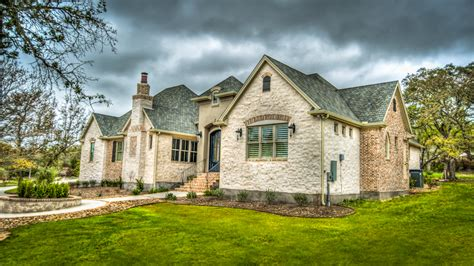 custom country homes french country custom home destiny builders inc