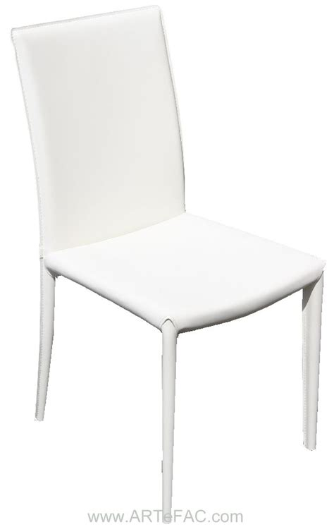 White Leather Parsons Dining Chairs Top Amazing White Leather Parsons Dining Chairs Pertaining To Home Prepare Oneaway Me