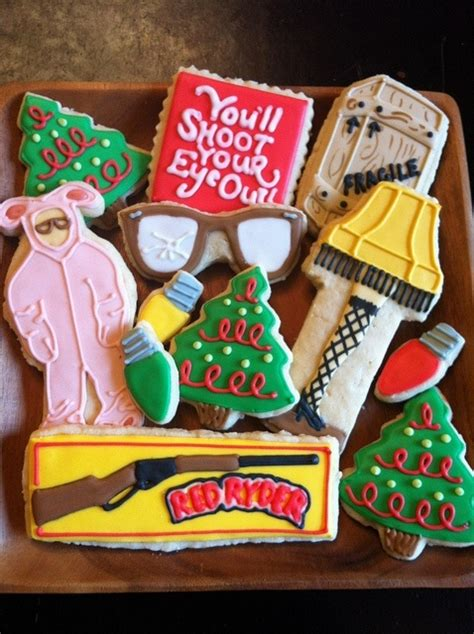 christmas story l cookies a christmas story cookies love