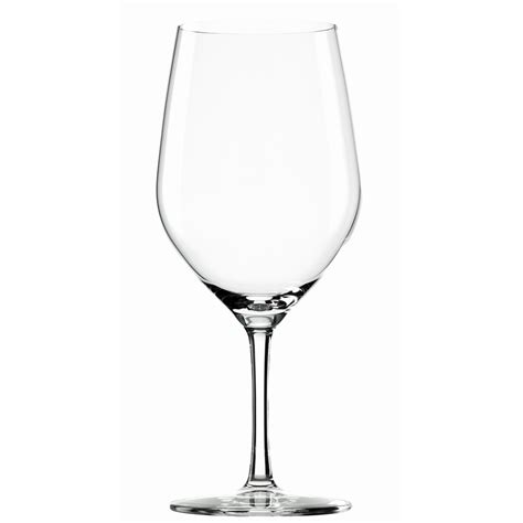 Barware Glasses St 246 Lzle Ultra Wine Glasses Box Of 6 Disc Barware