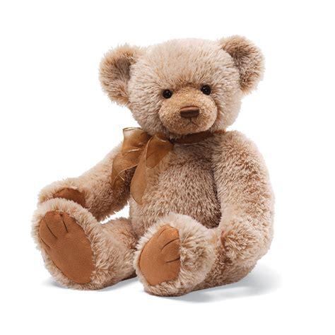 teddy the brogan teddy plush hub