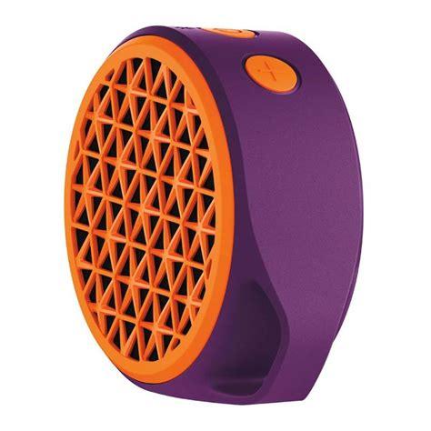 Logitech X50 Speaker Bluetooth Wireless 2 logitech x50 mobile wireless bluetooth speaker orange 980 001069 mwave au