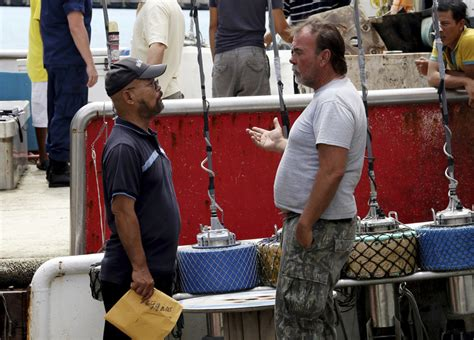 fishing boat jobs in hawaii foreign worker saves 7 lives as fishing boat sinks off