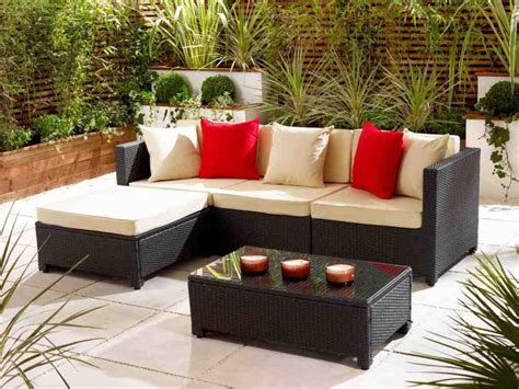 backyard patio furniture for your outdoor setting decor