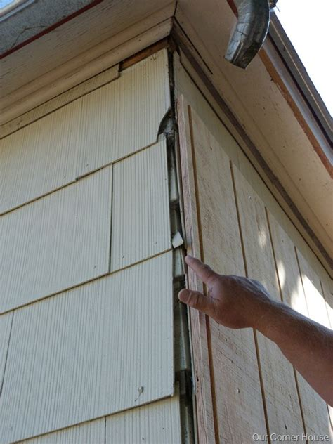 asbestos house siding siding over asbestos shingles images
