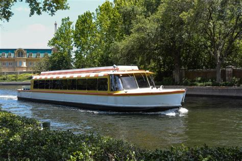 epcot friendship boats top 10 reasons to stay at beach club villas