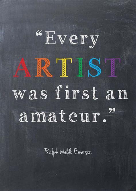 motivating artist quotes  spark  inspiration