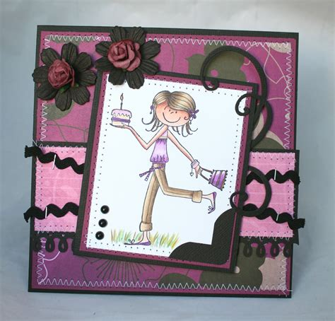 Birthday Greetings Handmade Cards - excellent designs of handmade birthday cards for