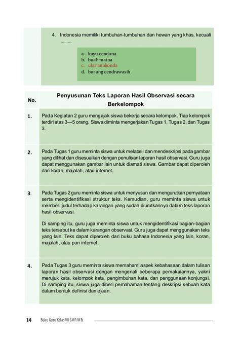 format buku laporan guru piket laporan hasil observasi siswa contoh raffa