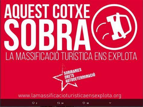 Aufkleber Auto Mallorca by Mallorca Sticker Anschlag Auf Touristenautos De