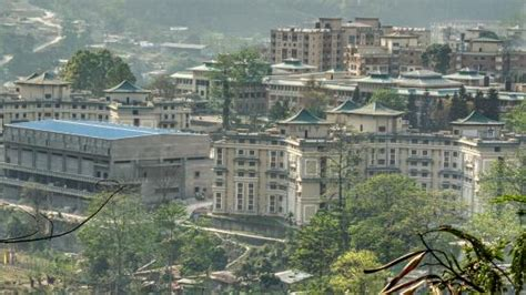 Mba In Sikkim Manipal Delhi by Cus 7 Picture Of Sikkim Manipal Gangtok