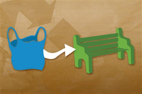 Make Electronic Trash Into Something New by What Plastics Can Become Recycle Your Plastics