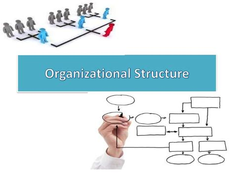 Organizational Structure Ppt Organizational Structure Powerpoint