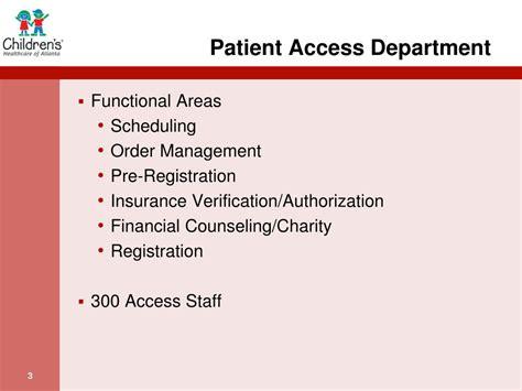 Patient Access Specialist by Free Sle Patient Access Specialist Sle Resume Resume Daily