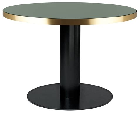 Two Top Table by Gubi Tables 2 0 Glass Table Top Gubi