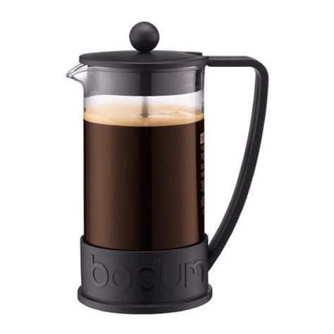 Coffee Plunger bodum brazil press coffee plunger cape coffee beans