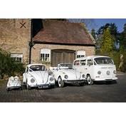 Volkswagen Camper Van Hire  Chauffeur Driven Hereford