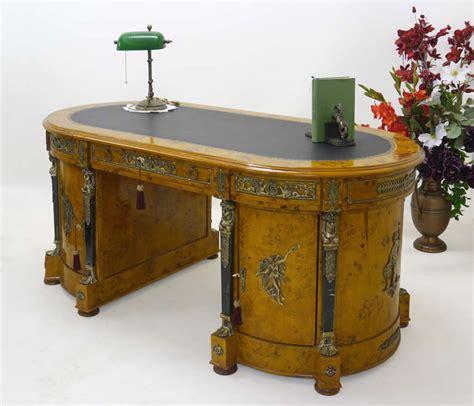 Schreibtisch Barock by Schreibm 246 Bel Schreibtisch Computerisch Im Louis Seize Stil