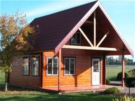 small log cabin ideas  pinterest small log