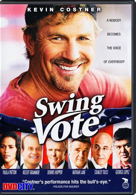 swing vote swing vote 2008 dvdcity dk