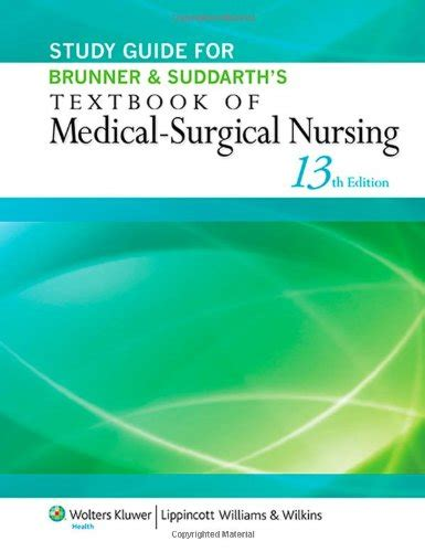 brunner suddarth s textbook of surgical nursing books bookler brunner suddarth s textbook of