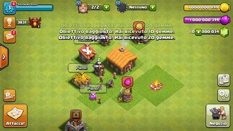 download game coc mod vinsi clash of clans mod apk
