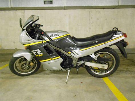 Motorrad Ersatzteile Yamaha Fz 750 by Motorrad Occasion Kaufen Yamaha Fz 750 Hans K 252 Ng Ag