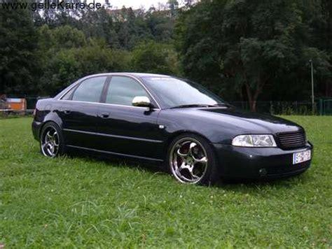 Audi A4 1999 Technische Daten by Audi A4 B5 2 5 Tdi V6 Von Mgt Tuning Community Geilekarre De