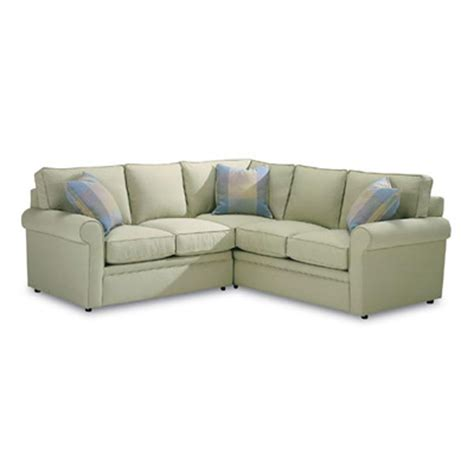 rowe furniture sectional brentwood sectional 9252 rowe sectional rowe outlet