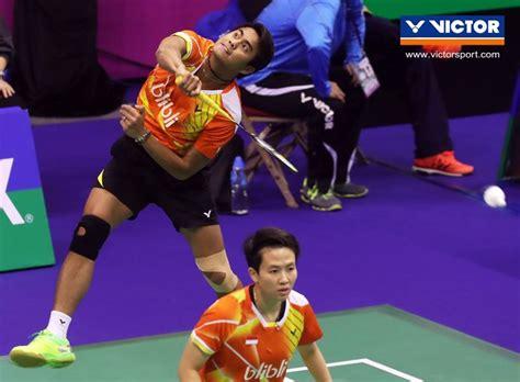 Raket Badminton Victor Js 12 Liliyana Natsir Grade Ori 1 victor js 12 expert review victor badminton global