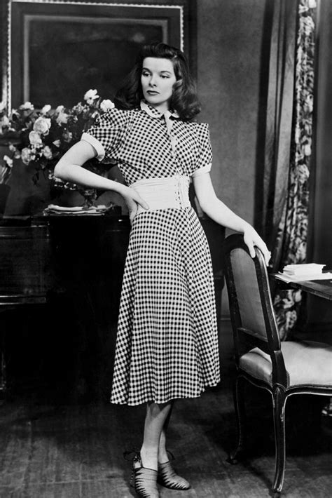 latest fashiont trand for ladies late 40 1940s fashion iconic looks and the women who made them famous