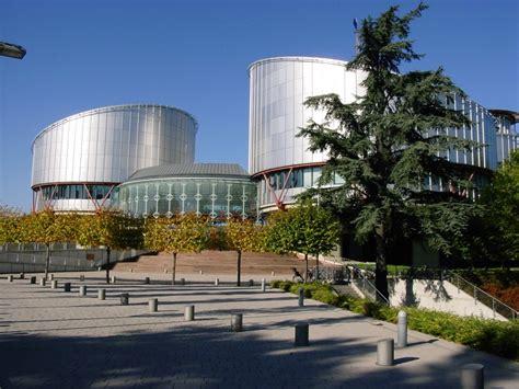 sede della corte di giustizia europea centro di ateneo per i diritti umani universit 224 di