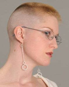 females with high and tight haircut 1000 images about alopecia on pinterest buzz cuts very