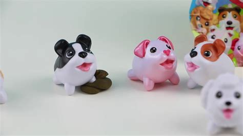 puppies blind bags cocker spaniel society