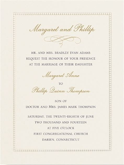 wedding invitations ireland wedding stationery classic