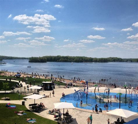 8 Beaches You To Visit by The 8 Best Beaches Near Detroit To Visit This Summer