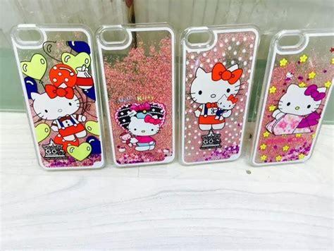 Glitter Doraemon Iphone 66s66s77 for iphone 6 plus 5 5s dynamic liquid rubber duck hello doraemon