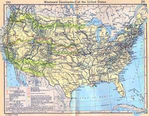 atlas map of united states united states map 1900