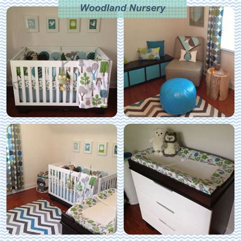 woodland nursery rug woodland nursery bedding curtains rug pouf colors this would pair well with the