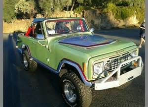1973 Jeep Commando 1973 Jeep Commando How I Roll The O Jays