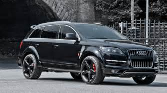 Audi 3 Row Suv Audi Q7 Photos Informations Articles Bestcarmag