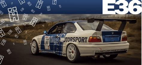 Bmw Racing Parts by Chassis Bmw E36 Motorsport