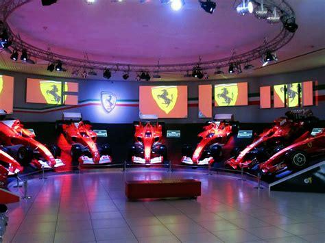 museo ferrari hall of victories museo ferrari maranello maranello