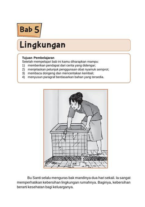 membuat puisi lingkungan sekolah kelas iii sd bahasa indonesia umri nuraini