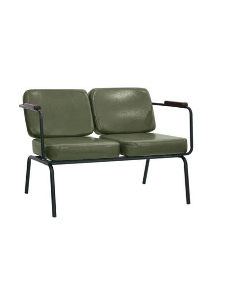 struttura divano divano struttura in metallo verniciato cuscini in