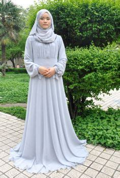 lace gowns modern abaya and white gold on