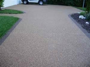 How To Overlay Concrete Patio Driveway Resurfacing