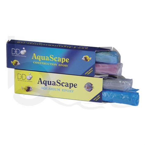 Aquascape Construction Epoxy aquascape construction epoxy coralline algae colour burscough aquatics
