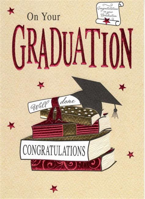 card for your on your graduation congratulations greeting card cards