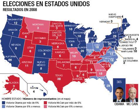 elecciones usa 2012 mapa mapa electoral de estados unidos images frompo 1